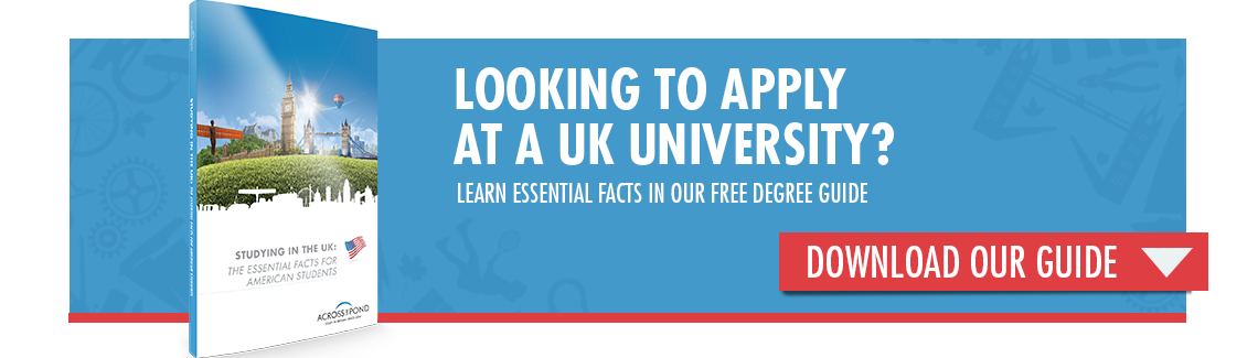 Download Studying in the UK: The Essential Facts for Canadian Students