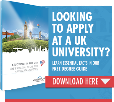 Undergrad in UK or US?