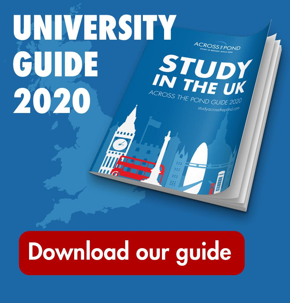 Study In Scotland And Discover Its Cities, Spectacular