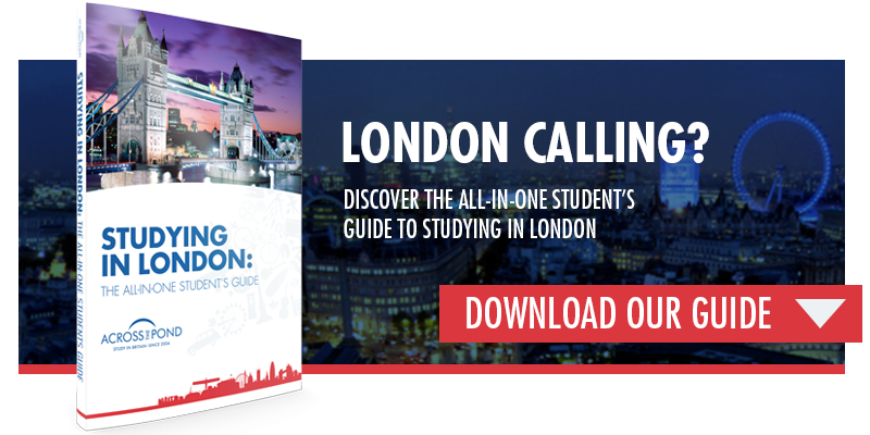 Download Studying in London: The all-in-one-student's guide